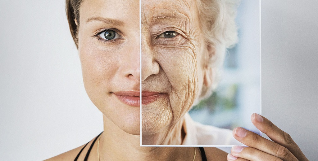 How to Avoid Premature Aging